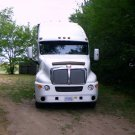 2001 Kenworth T2000 Tractor