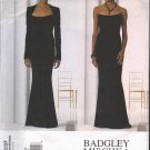 OOP Vogue 2237 Badgley Mischka Misses' Eveningwear Sz 14-18 ; Uncut/FF