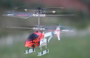 RC Helicopter 2 Speed-LED Light~NICE RAW FRICTION HELI! CHEAP!! NIB!!