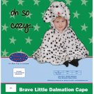 BRAVE LITTLE DALMATION COSTUME BY DRESS UP AMERICA - INFANT