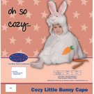 COZY LITTLE BUNNY COSTUME BY DRESS UP AMERICA - INFANT