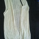 Handmade Crochet Ladies' Vest