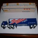US Brands (Sugar), Buffalo NY...1982 Winross  truck--made in USA....RD