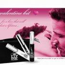 Lip Ink Special Ed Lipstick Kit Pinks -Valentine Pink