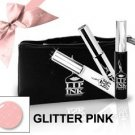 LIP INK Glitter Pink Lip Stain Kit