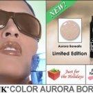 LIP INK Aurora Borealis Smearproof Lip Stain + Off & Shine Towelettes