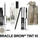 Lip Ink ® Grey Miracle Brow Tint/Liner Kit