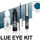 Lip Ink ® Blue Eyeliner/Lash Tint Kit