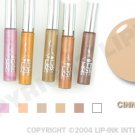 LIP-INK® Brilliant Tinted Lip Plumper Lip Gloss- ALMOND