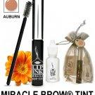 Lip Ink ® Semipermanente Tinta para Cejas Auburn Caoba