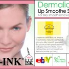Lip Ink Lip Smoothe Scrub Trial Size