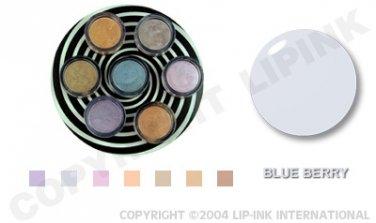 LIP-INK® Brilliant Magic Powder Makeup - Blueberry