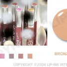 Lip Ink Tinted Moisturizer Lip Gloss Vial - Bronze Opal