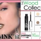 Lip Ink Lipstick Lot Browns- Wood Collection