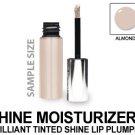 LIP-INK® Brilliant Tinted Lip Plumper ALMOND TRIAL SIZE