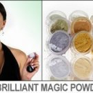 LIP-INK® Lot Brilliant Magic Powder Collection of 12