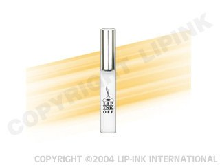Lip Ink Off Makeup Remover NEW - Vial Size