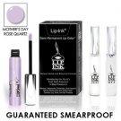 LIP INK Smearproof Mother's Day Rose Quartz Lip Stain LipGel Kit + Off & Shine