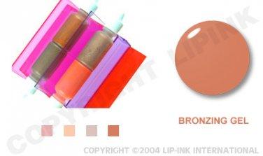 Lip Ink Rubor y Bronceado para cara Gel Bronze Bronce