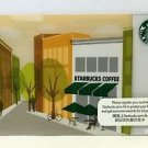 Starbucks Coffee Hong Kong Coffee Shop Gift Card