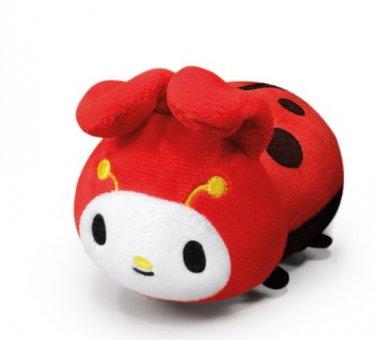 7-11 HK Sanrio Hello Kitty & Friends Animal Carnival Plush Strap Doll My Melody