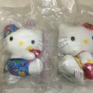 1999 Mcdonalds Sanrio Hello Kitty Daniel Love McKitty Plush Beach Swimming Suit