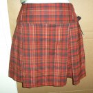 STAR CITY MINI SKIRT Sz 11 NWT..