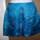 ECRU MINI SKIRT Sz 7-8 NWOT