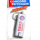 Chicago Cubs slim LED Flashlight Keychain