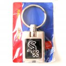 Chicago White Sox LED Flashlight Keychain