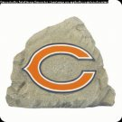 Chicago Bears Standing Stone