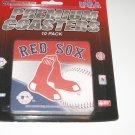 Boston Red Sox Premuim Paperboard Coaster Set