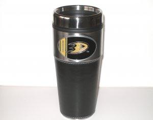 Anaheim Ducks 16 oz Travel Tumbler/Mug