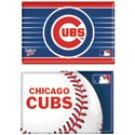Chicago Cubs 2 pk Fridge Magnets