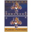 Florida Panthers 2 pk Fridge Magnet