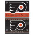 Philadelphia Flyers 2 pk Fridge Magnet
