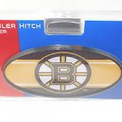 Boston Bruins Trailer Hitch Cover