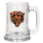 Chicago Bears 15 oz Colonial Tankard