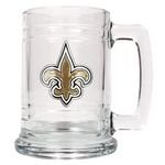 New Orleans Saints 15 oz Colonial Tankard