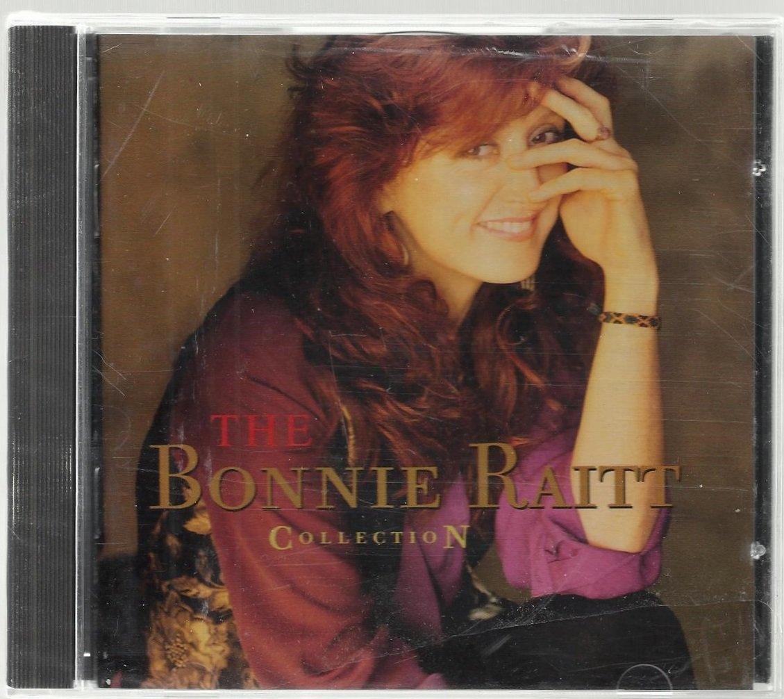 The Bonnie Raitt Collection -  Sealed CD