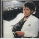 Michael Jackson - Thriller - R&B Soul CD
