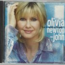 Olivia Newton John - Back With A Heart - Pop CD