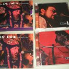 Dr. John  - Anthology  - R&B  2 CD's