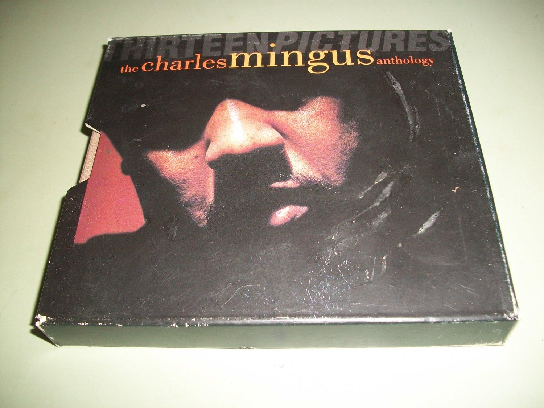 Charles Mingus  - Anthology  - Jazz  2 CD's