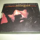Charles Mingus  - Anthology  - Jazz  2 CD's
