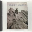 Dwight Yoakam - Just Lookin' For A Hit - Country  CD