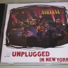 Nirvana - Unplugged In New York - Rock / Pop CD