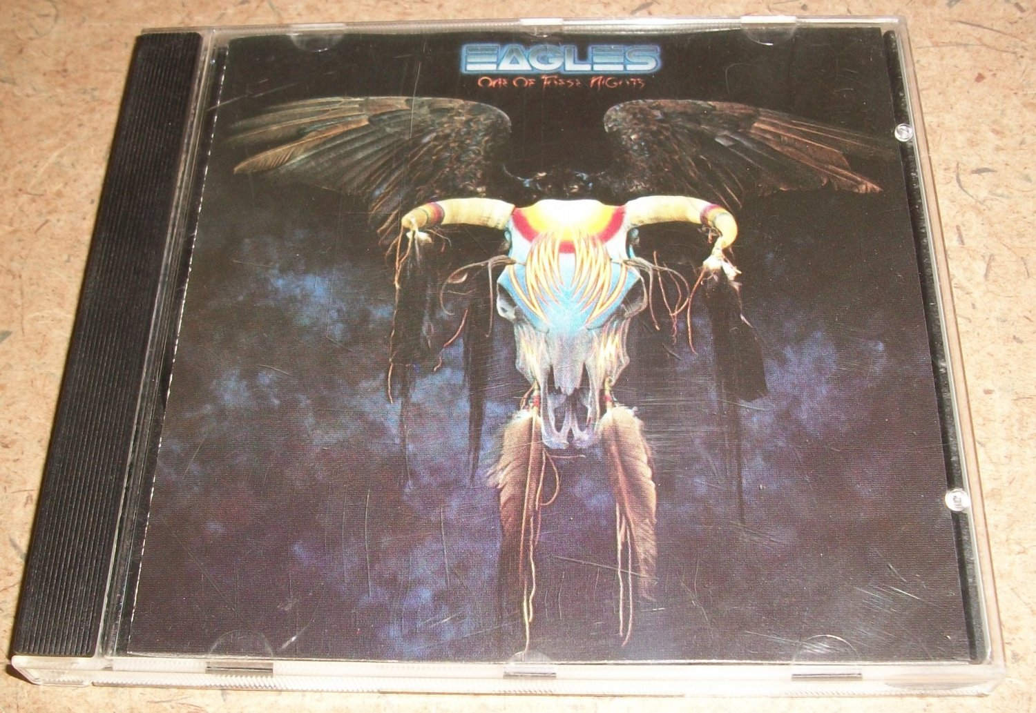 Eagles - One Of These Nights - Pop / Rock CD