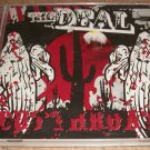 The Deal - Cutthroat - Pop / Rock CD