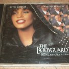Whitney Houston / Kevin Costner - The Bodyguard - Rock / Pop / Soundtrack CD